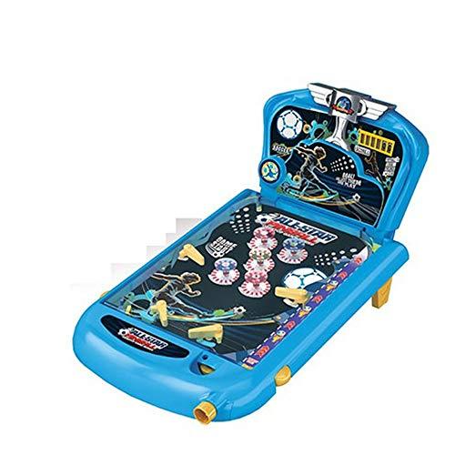 Juego de mesa Juego de hockey sobre hielo de escritorio rápido, mesa de escritorio para adultos juego de mesa de juguete de juguete de juguete de ajedrez interactivo para padres Juego de diversión fam