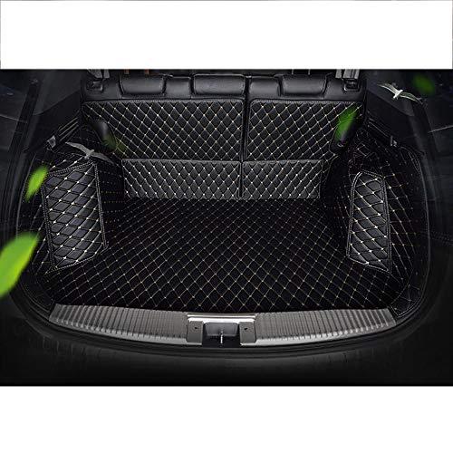 VöLlig Umgeben Kofferraummatte Kompatibel Mit Land Rover Aurora / Freelander 2 / Discovery Sport,Wasserdichte Und Rutschfeste OberfläChe ,Kratzfest VerschleißFest,E-Freelander-2-dedicated-2013
