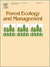 Growth of bamboo Fargesia qinlingensis and regeneration of trees in a mixed hardwood-conifer forest in the Qinling Mountai...
