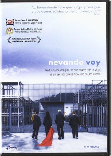 Nevando_voy [DVD]