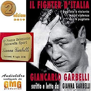 Il Fighter d'Italia Giancarlo Garbelli copertina