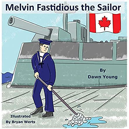 Melvin Fastidious the Sailor