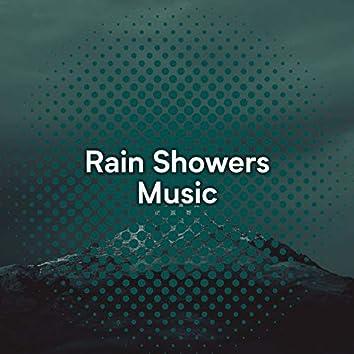 """"""" Tranquil Rain Showers & Water Music """""""