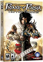 prince of persia pc the two thrones
