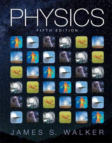 Physics (Masteringphysics)