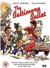 The Baltimore Bullet 1980  NON-USA FORMAT, PAL, Reg.2 United Kingdom
