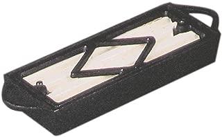 cast iron firestarter tray