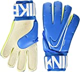Nike Goalkeeper Premier SGT Gloves - Blue-White 11
