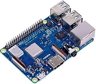 Placa Raspberry Pi 3 Model B+ Homologada pela Anatel