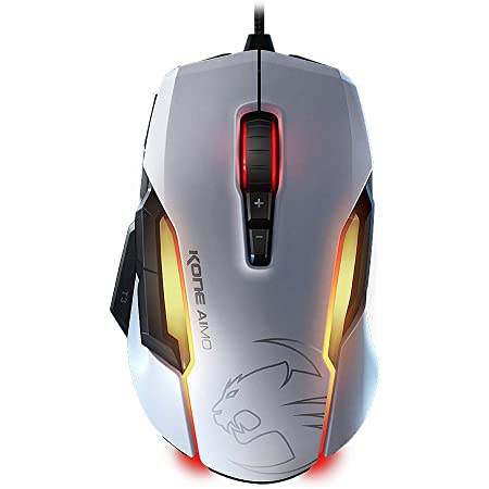 Amazon.com: ROCCAT KONE AIMO - RGBA Smart Customization ...