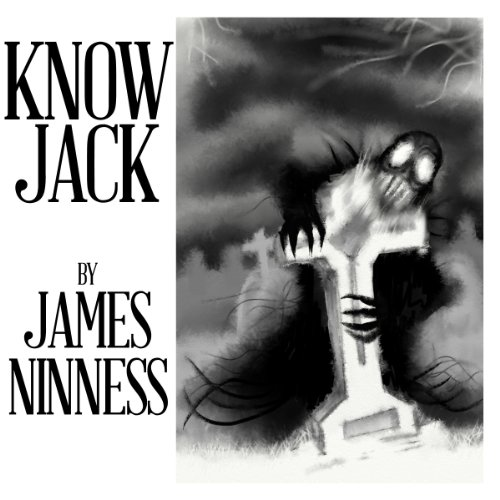 Know Jack audiobook cover art