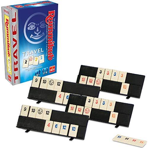 Goliath 50290 - Spiel Reise Rummikub