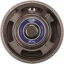 Eminence Legend BP122 12in Speaker 500 Watts 8 Ohm