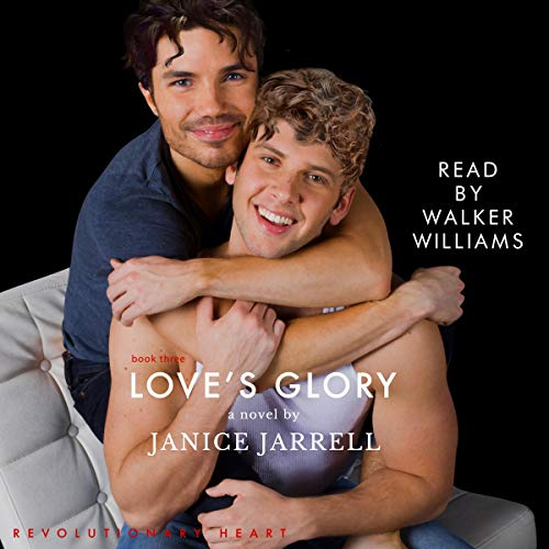 Love's Glory cover art