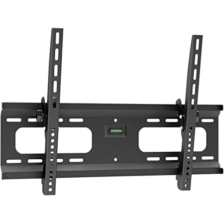 Amazon Com Monoprice Stable Series Full Motion Articulating Tv Wall Mount Bracket For Tvs 23in To 55in Max Weight 77 Lbs Extension Range Of 2 2in To 24 0in Vesa Patterns Up To 400x400 Ul Certified