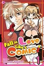 Best fall in love like a comic manga Reviews