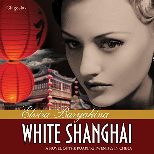 White Shanghai cover art