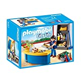 Playmobil - Surveillant avec Boutique - 9457
