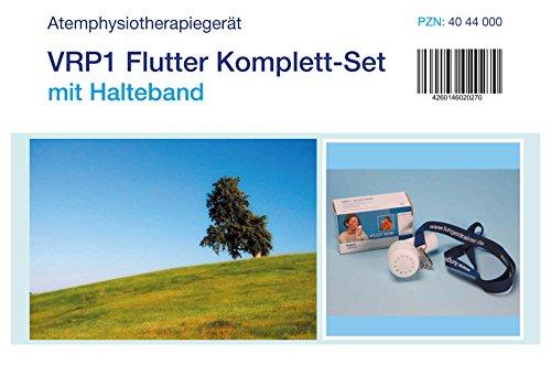 VRP1 Flutter Desitin Komplet 1 St