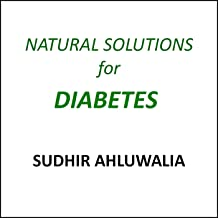 Natural Solutions for Diabetes