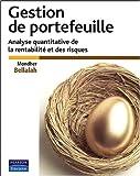 Gestion de portefeuille - Analyse quantitative de la rentabilité et des risques