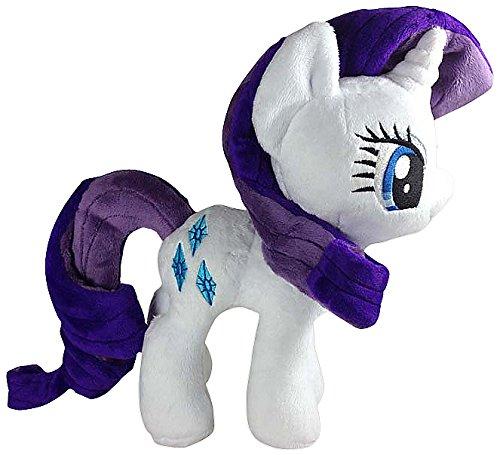 4th Dimension My Little Pony Rarity 12' Plush