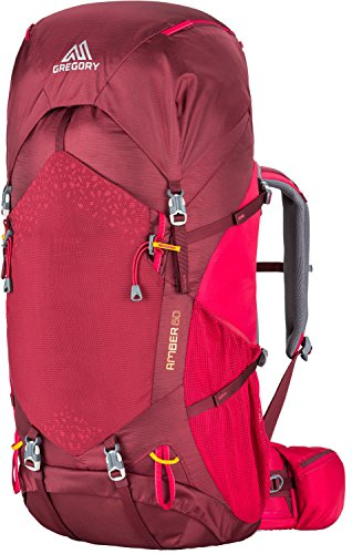 Gregory Amber 60 Backpack Damen Chili Pepper red 2019 Rucksack