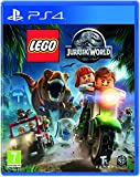 PS4 -LEGO Jurassic World - [PAL EU]