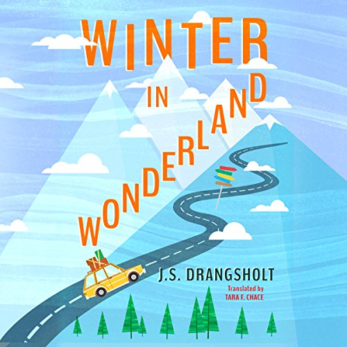 Winter in Wonderland audiobook cover art