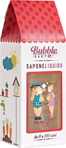 Sapone Liquido Baby - Bio Bubble&Co.