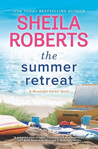 Image of The Summer Retreat (A Moonlight Harbor Novel, 3)