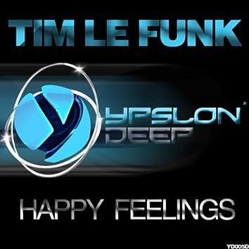 Happy Feelings EP
