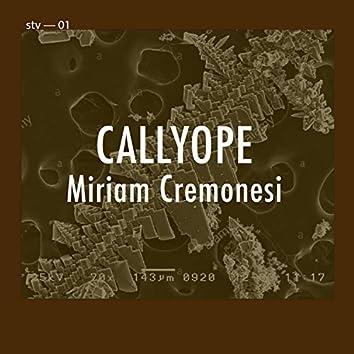 Callyope