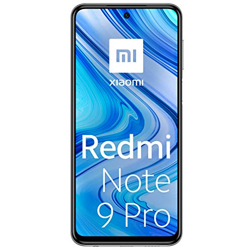 Moviles Xiaomi Redmi Note 9S 128  Marca Xiaomi