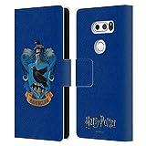 Head Case Designs Officiel Harry Potter Ravenclaw Crête Chamber of Secrets I Coque en Cuir à...