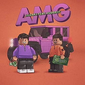 AMG (feat. Rudeboy)