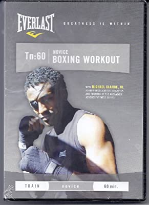 Everlast Boxing Workout: Beginner [DVD] [Region 1] [US Import] [NTSC] by Everlast