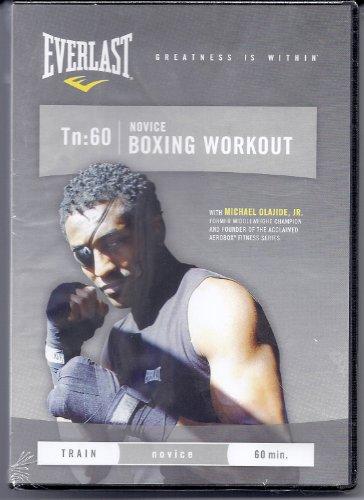 Everlast Boxing Workout: Beginner [Reino Unido] [DVD]