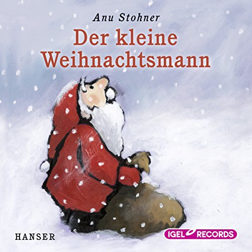 Der kleine Weihnachtsmann                   By:                                                                                                                                 Anu Stohner                               Narrated by:                                                                                                                                 Claus Dieter Clausnitzer,                                                                                        Dominik Freiberger                      Length: 50 mins     Not rated yet     Overall 0.0