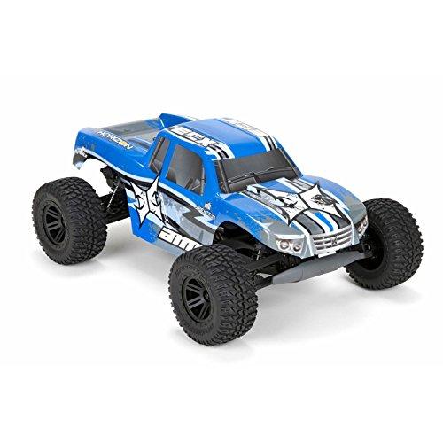 ECX AMP MT 1:10 2wd Monster Truck:BTD Kit