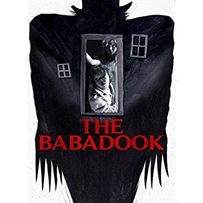 babadook, End of 'Related searches' list