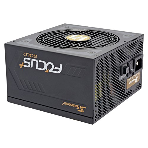 Build My PC, PC Builder, Seasonic SSR-650FX
