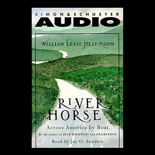 River Horse audiobook cover art
