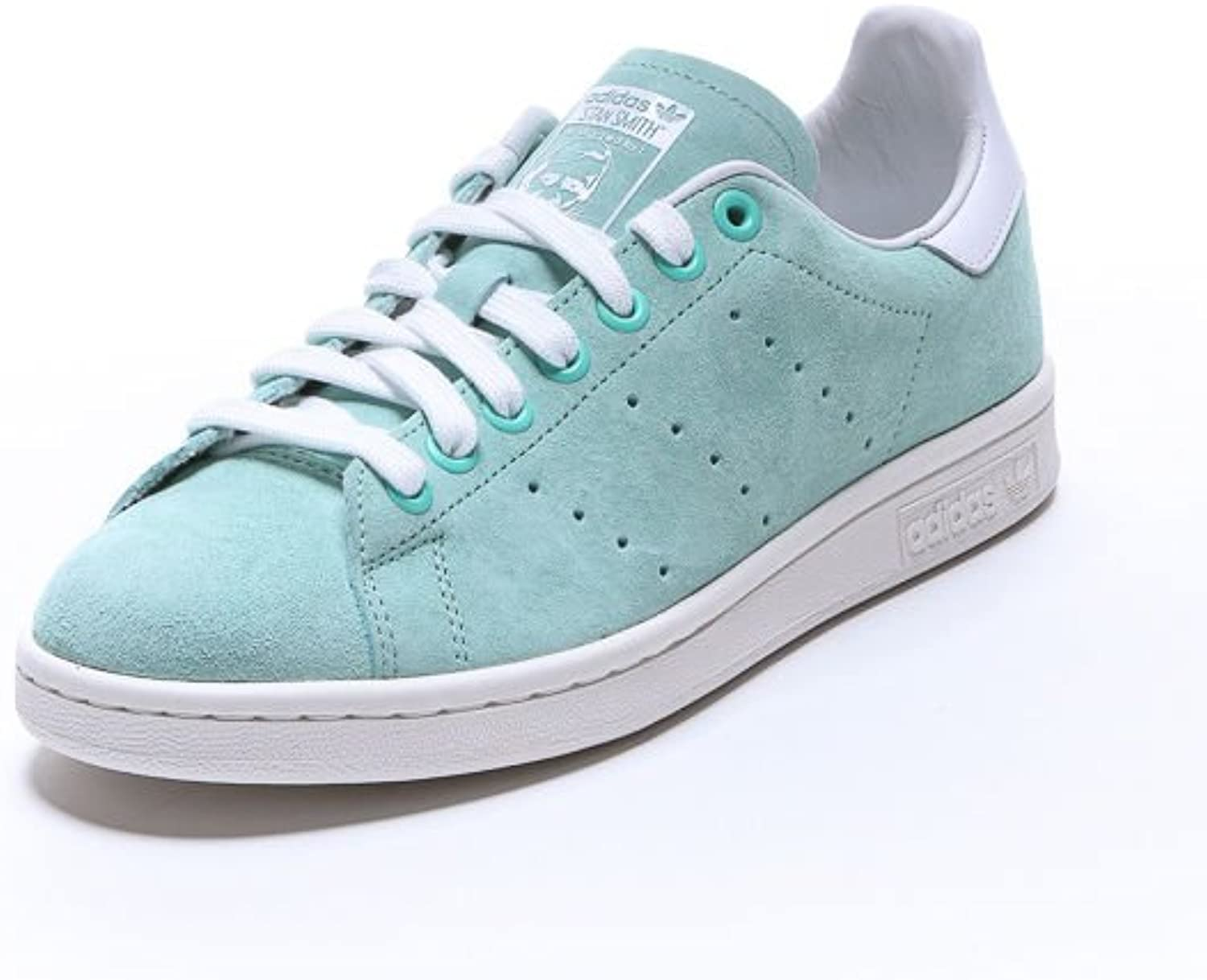 Adidas Stan Smith Trainers Green