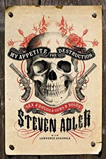 Best appetite for destruction cover art Reviews
