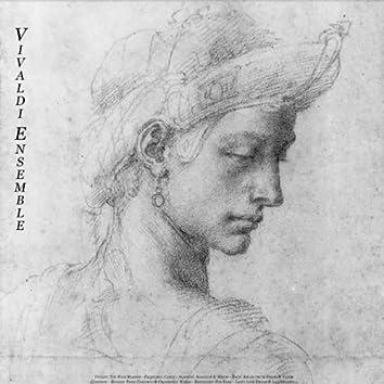 Vivaldi: The Four Seasons - Pachelbel: Canon - Albinoni: Adagio in G Minor - Bach: Air On the G Stri