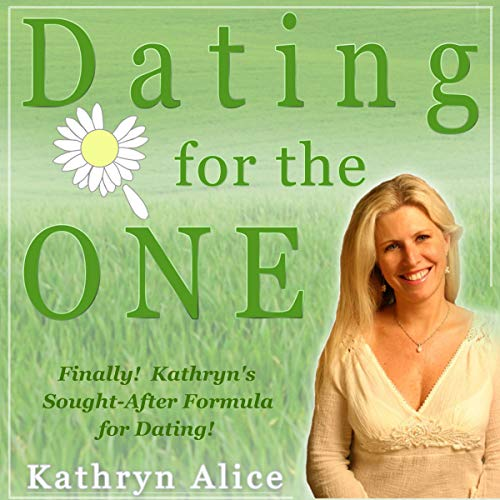 Dating for the One audiobook cover art