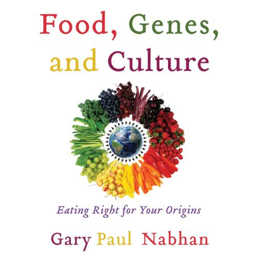 Food, Genes, and Culture Titelbild