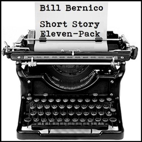 Short Story Eleven-Pack (11 Short Stories) cover art