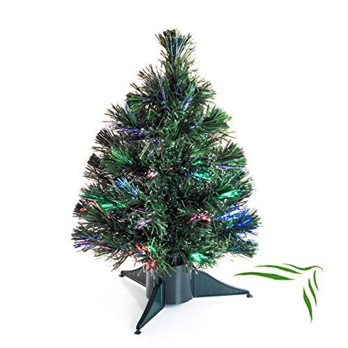 artplants.de Albero di Natale Artificiale MOSKAU con...